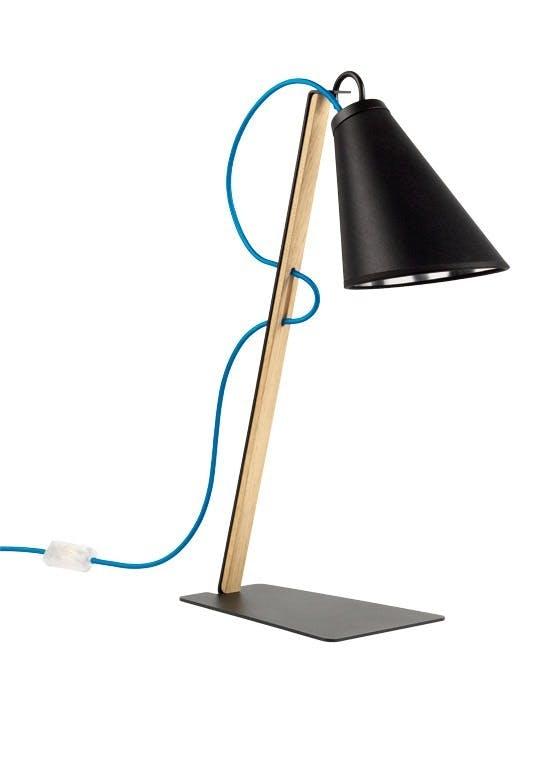 Bordlampe, Pit