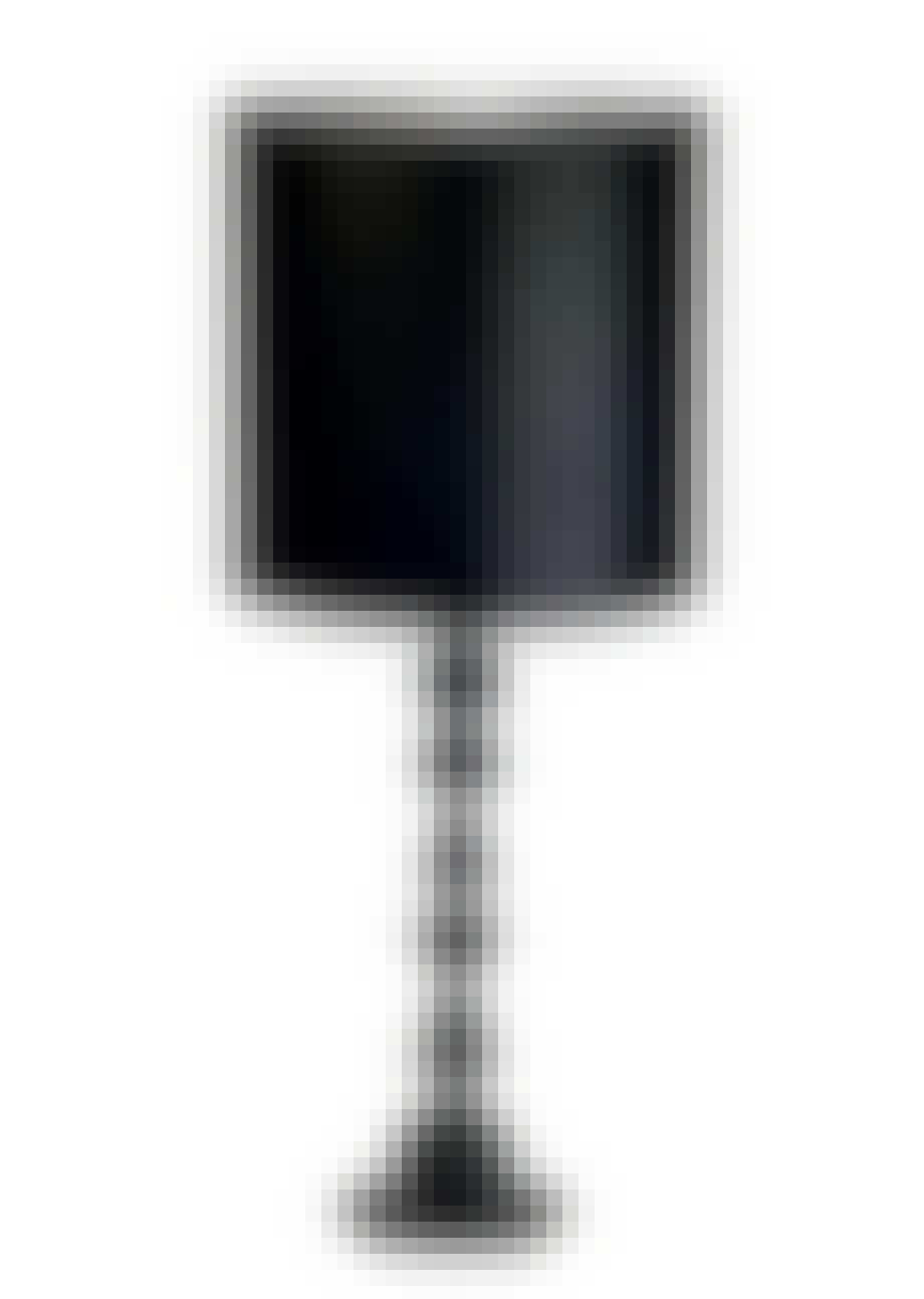 Lampe, Sheik Arab