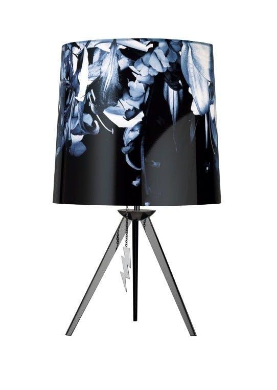 Bordlampe, Graf Tavolo