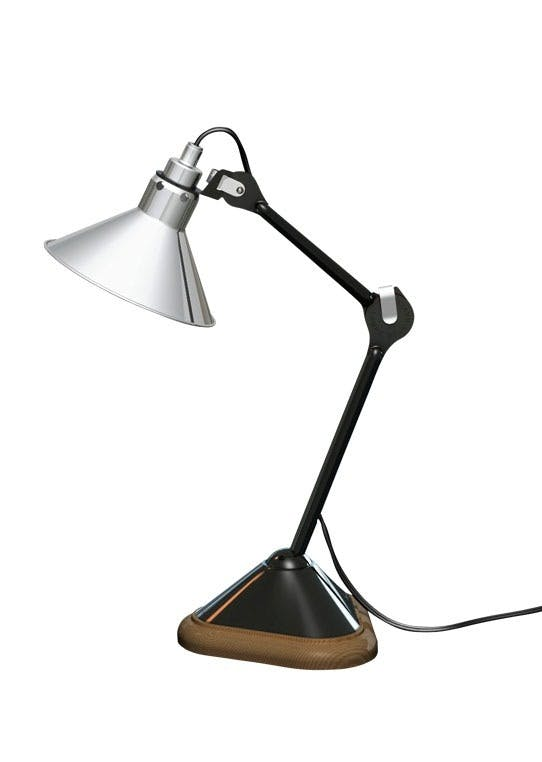 Bordlampe, Gras Cybéle