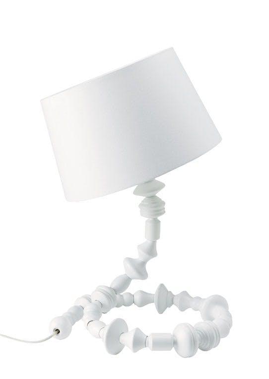 Legesyg lampe