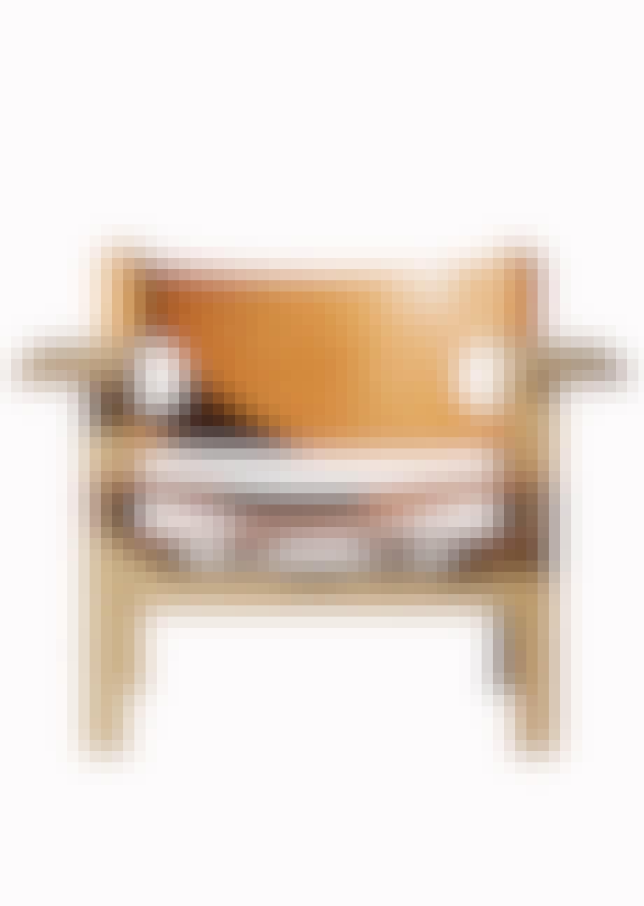 Den spanske stol