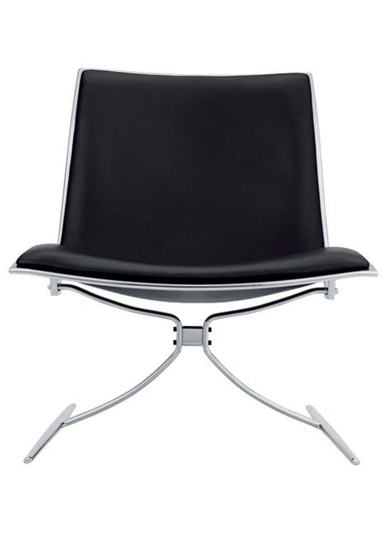 Skater stol