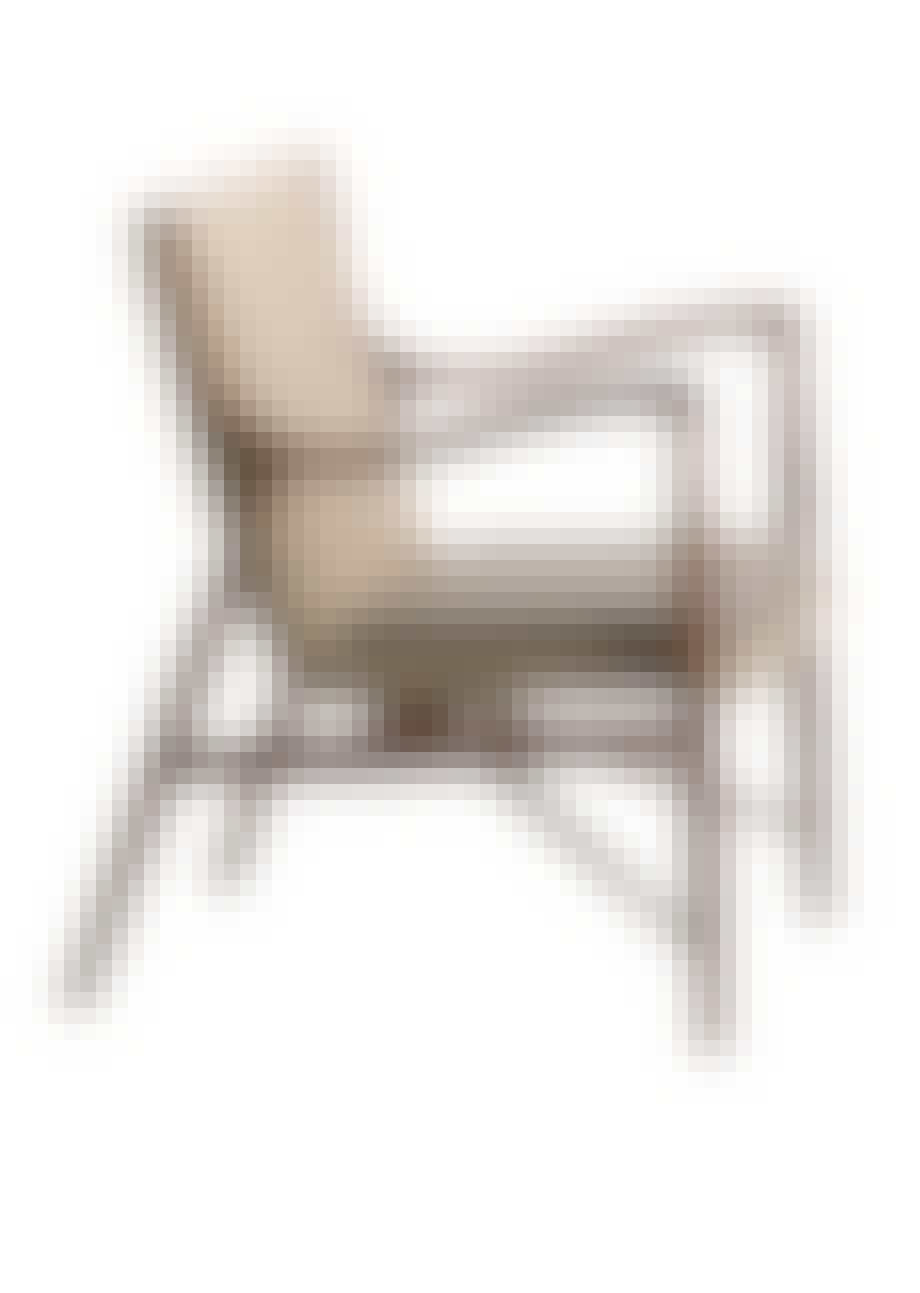 Lænestol, Model 45