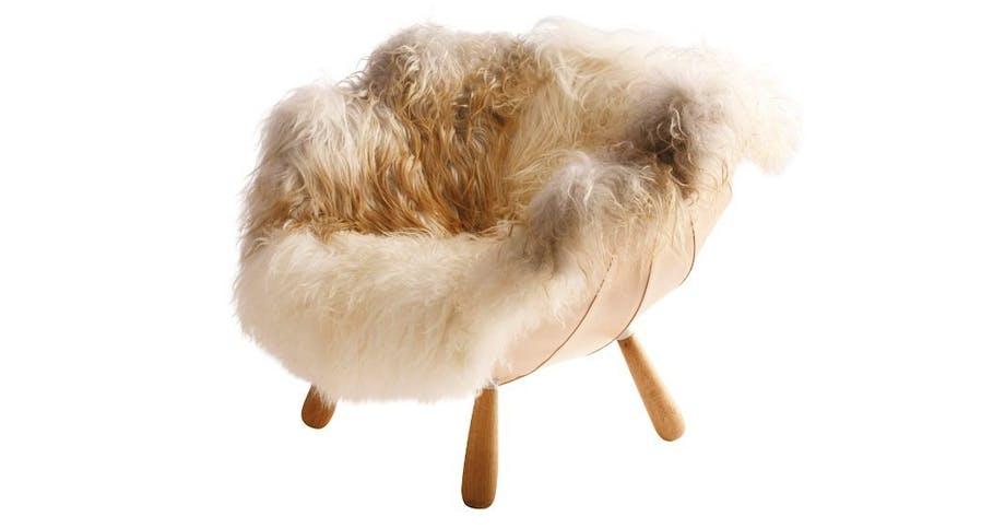 Stol, Troll Chair