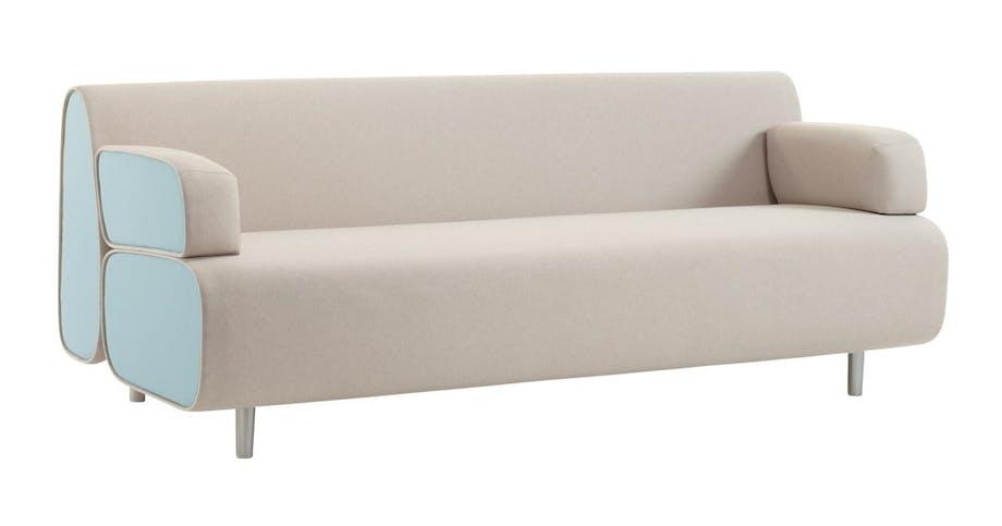 Spækhugger-sofa