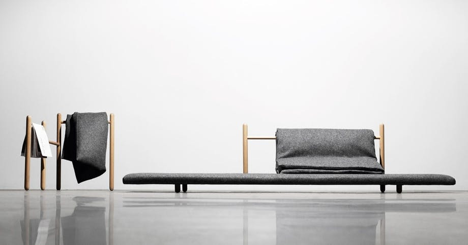 Beddo-sofaen