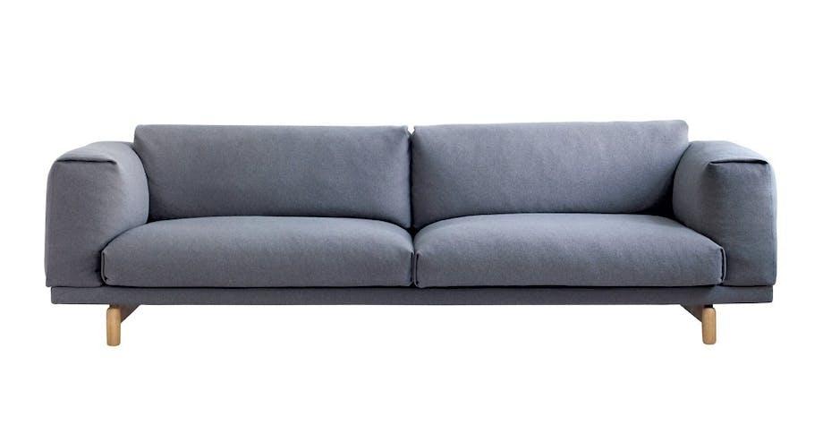 Sofa til hygge og afslapning