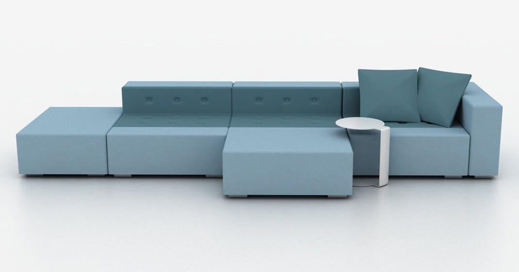 Sofaen Sunday fra FurnID