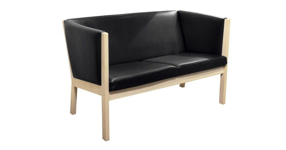 GE285-sofa af Hans J. Wegner