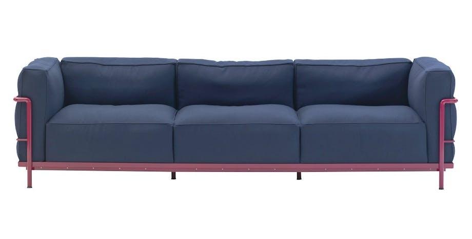 Farver på Le Corbusier