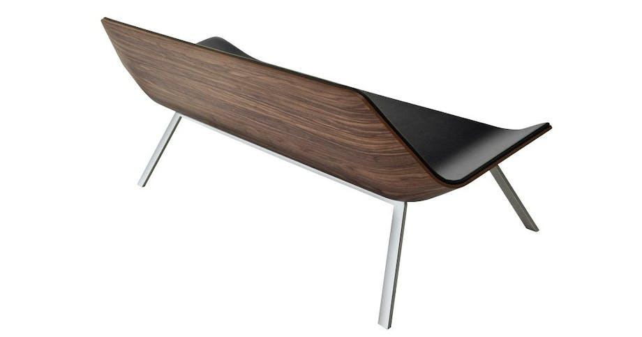 Møbler i 3-D
