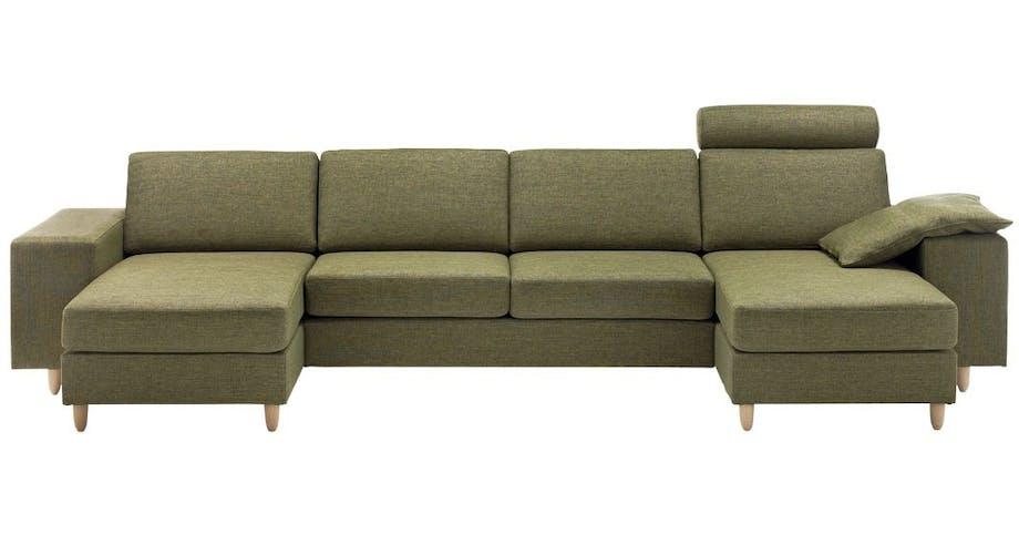 Sammensæt selv din sofa