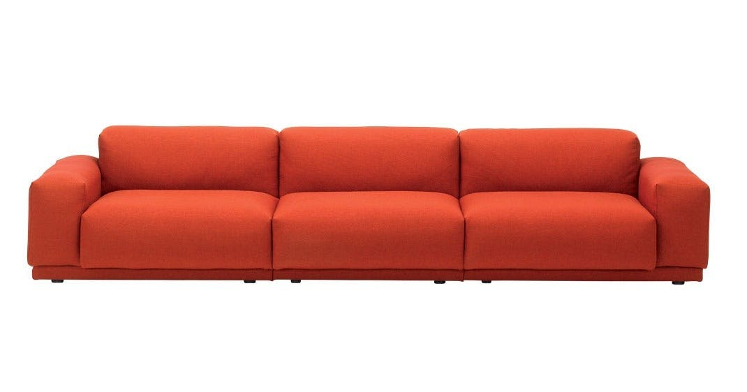 Sofa, Place