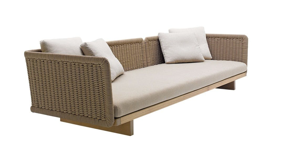 Sofa, Sabi