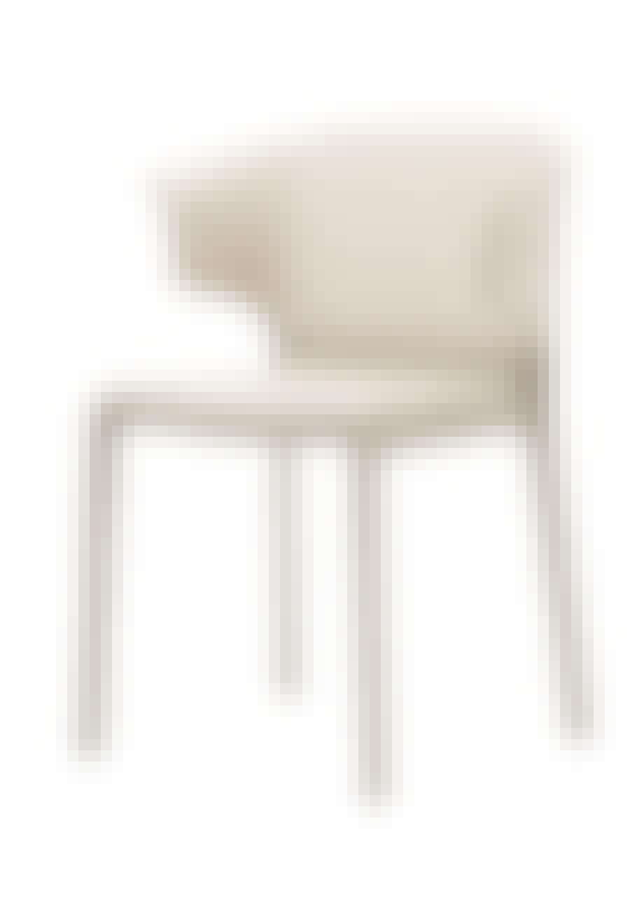 Omfavnende stol
