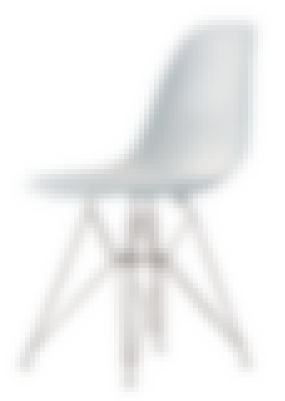 Stol, Eames Plastic Chair, DSR