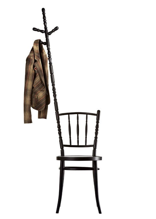 Extention Chair