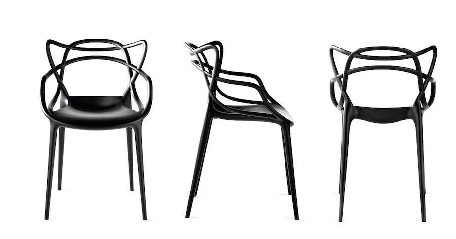 Tre stole i én - en klassiker hyldest