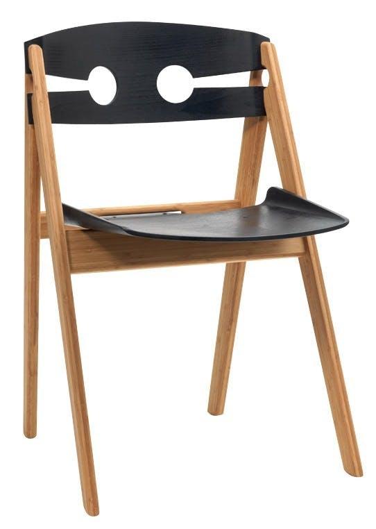Spisebordsstol, No. 1