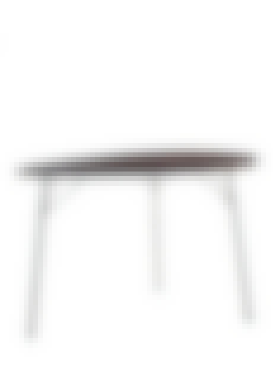 Arne Jacobsen - Æggebordet