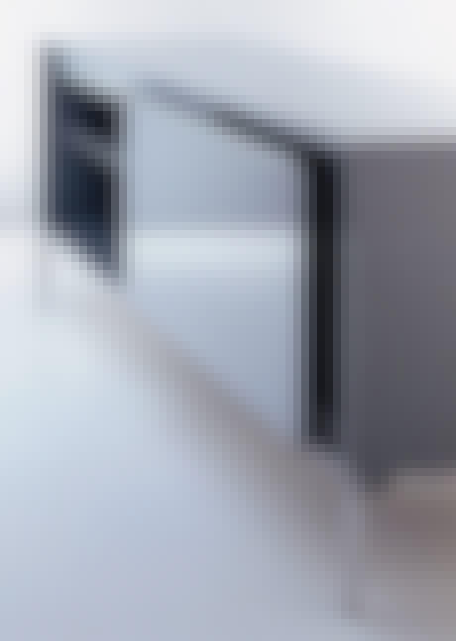 Møbler: Servo-skuffer