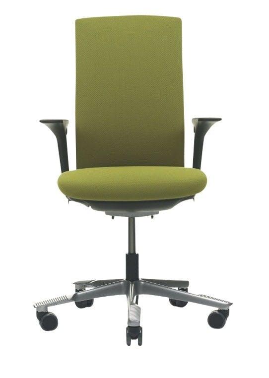 Ny kontorstol fra Håg