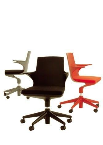 Ønsker du en anderledes kontorstol