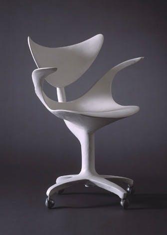 Arne Jacobsen - Kontorstol
