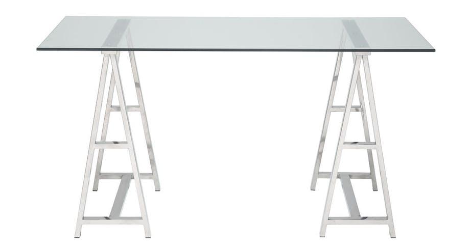 Møbler: Skrivebord, Penthouse