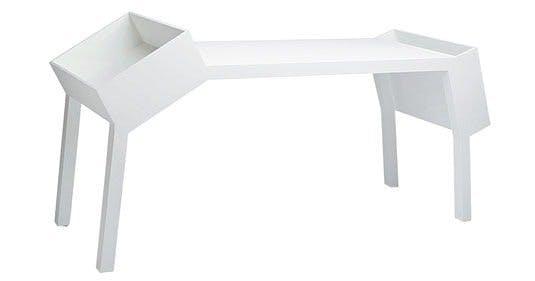 Møbler: Bordet Lazy