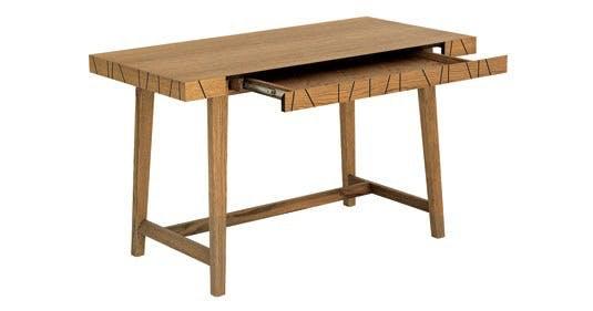 Møbler: Skrivebord fra Vass-serien