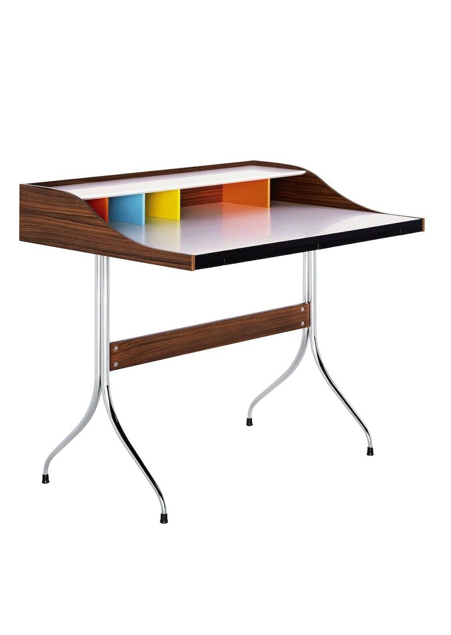 Møbler: Home desk af George Nelson, 1958.