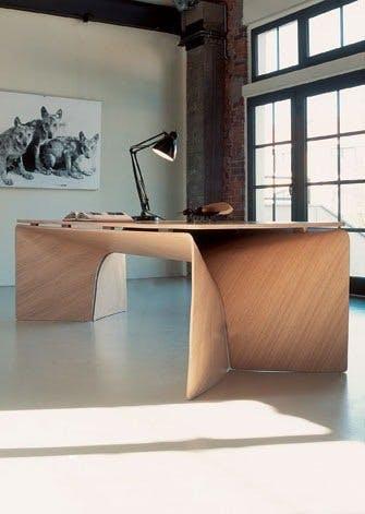 Møbler: Skrivebord