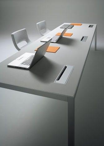 Møbler: Desk