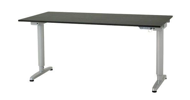 Møbler: Galant og enkelt arbejdsbord