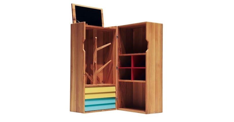 Møbler: Bæredygtig skovdrift
