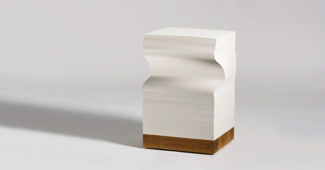 Papirskammel