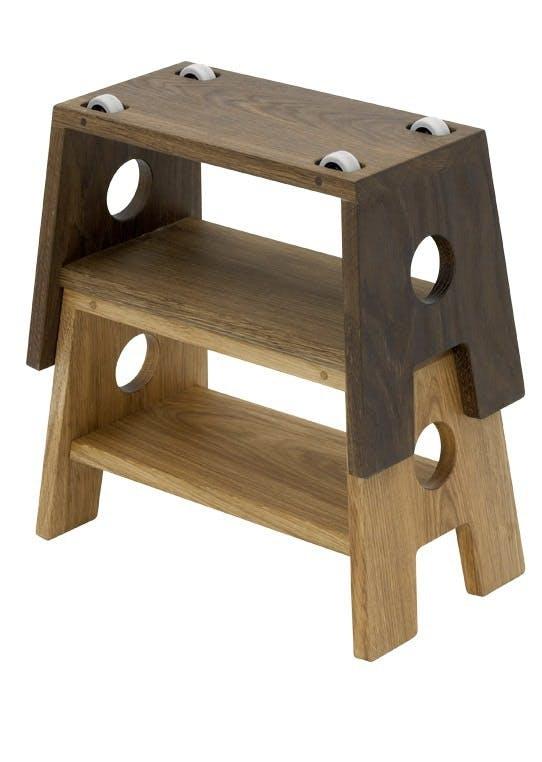 Svanemærkede taburetter - stool,