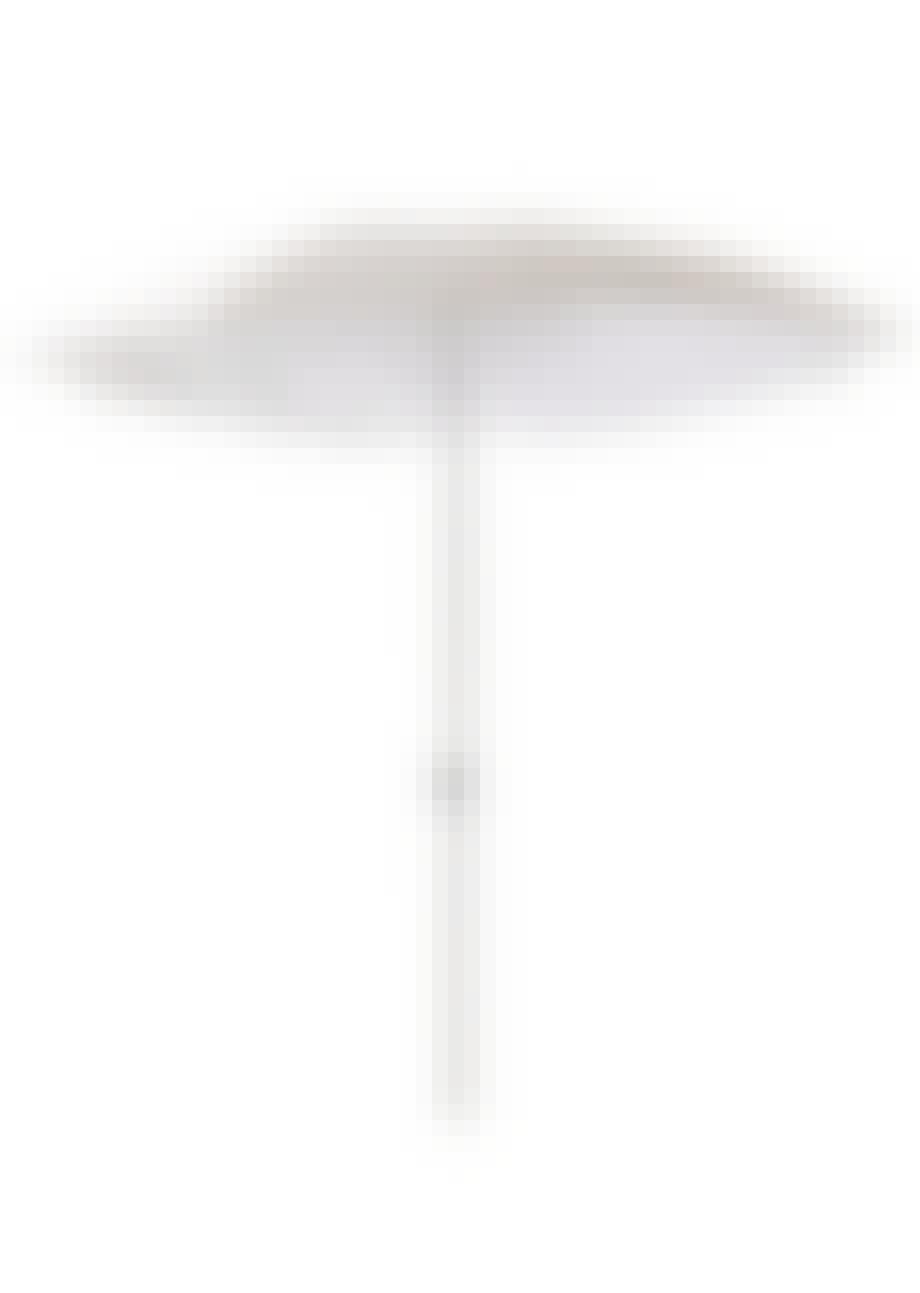 Parasol med lameller, Paddo