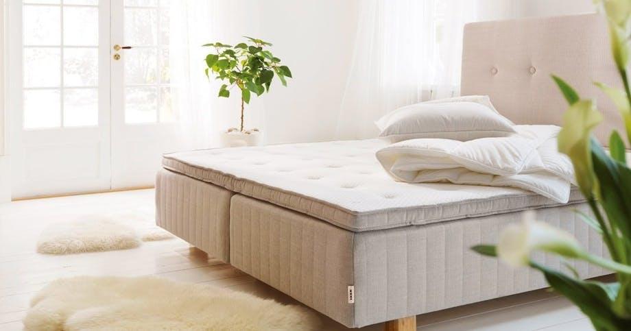 Ikea har udviklet et nyt naturmateriale