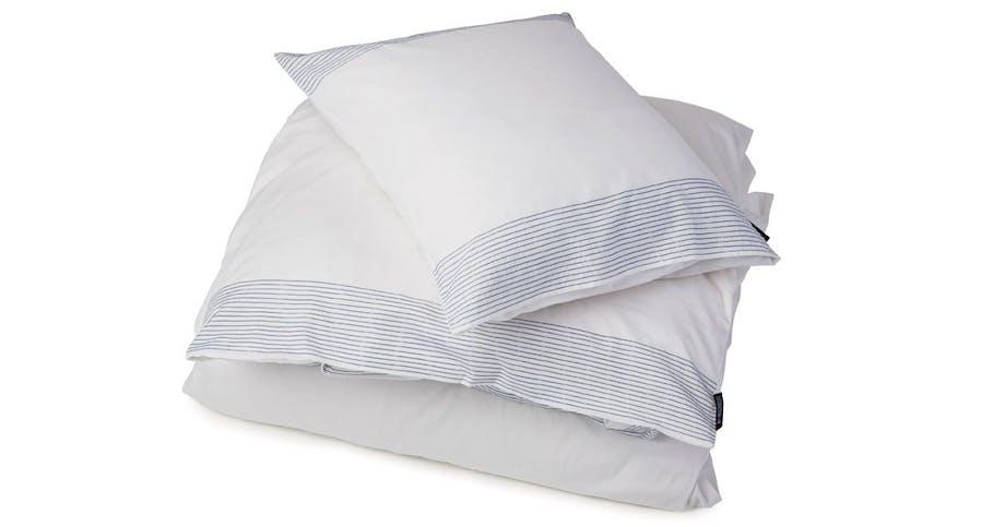 Klassisk og lækkert sengetøj