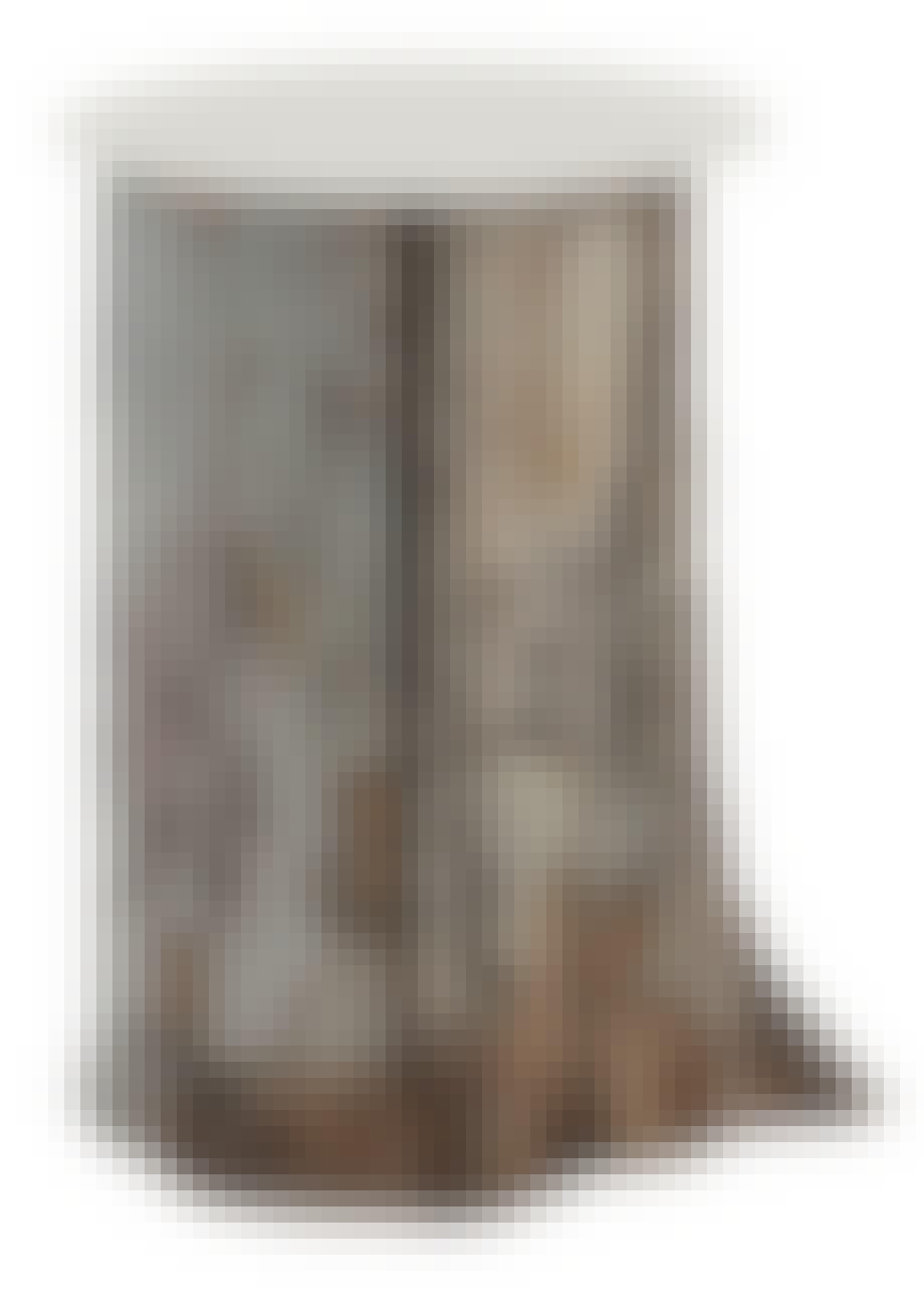 Træstub
