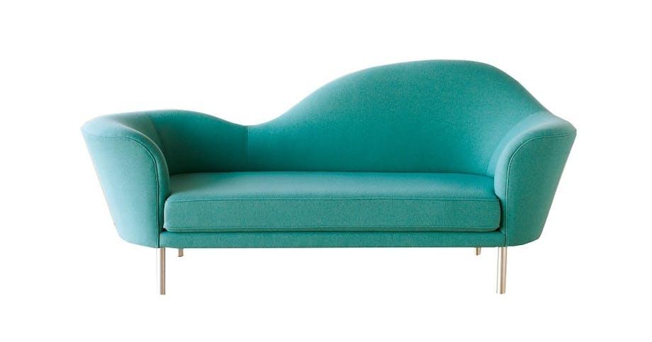 Sofa, Grand Piano
