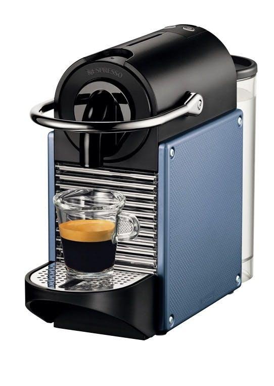 Lille stærk kaffemester