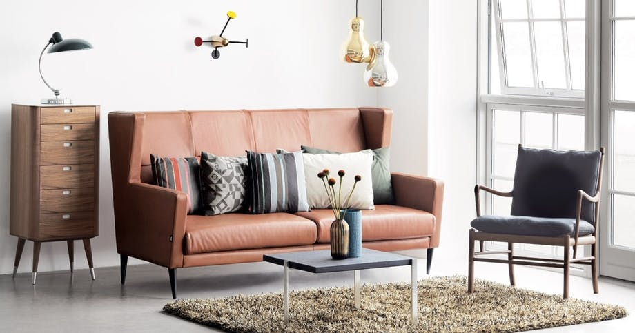 Sofa, Happy Version 4
