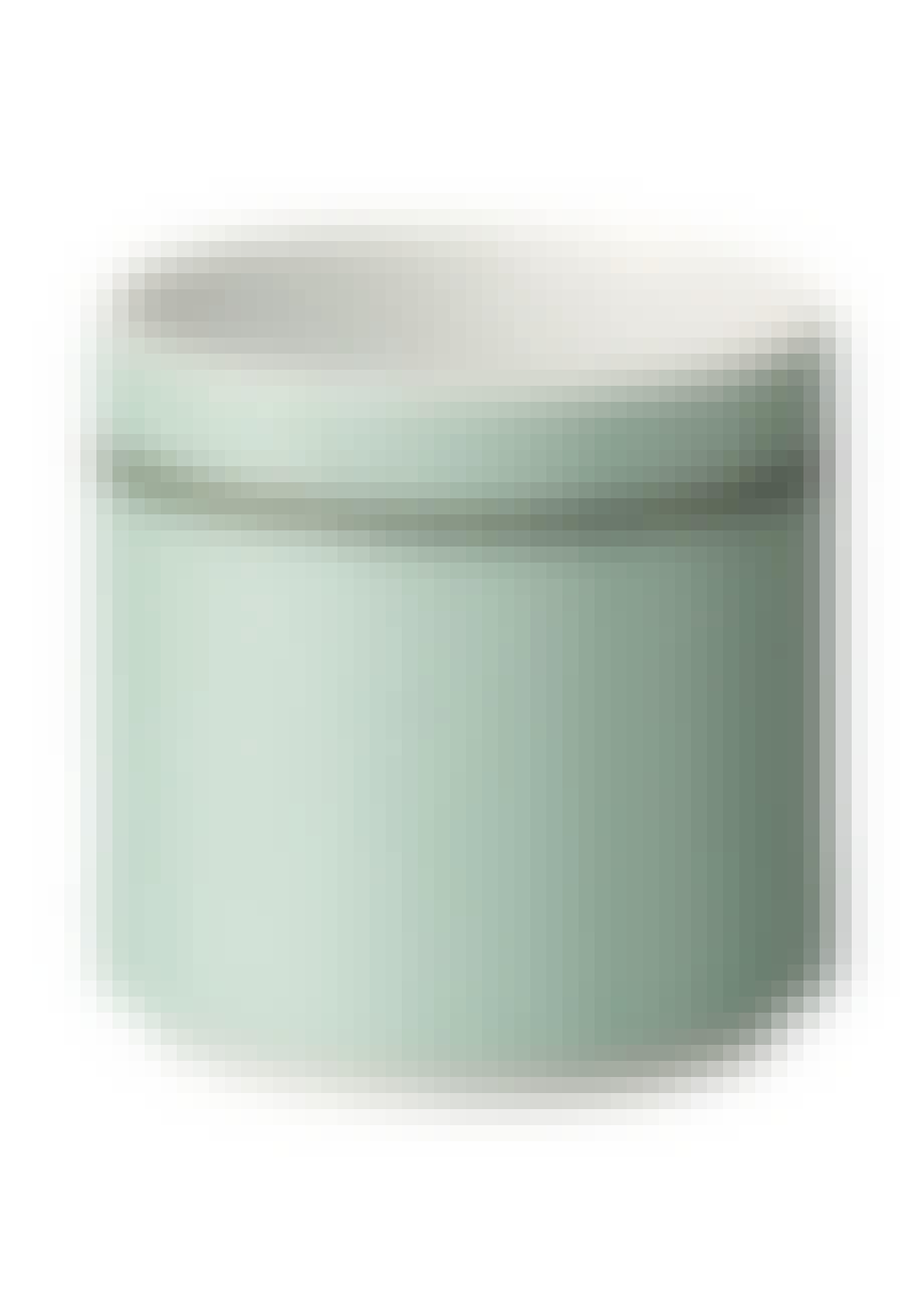 Krus/skål i porcelæn