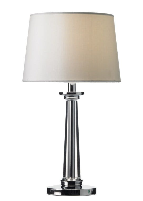 Bordlampe, Karla