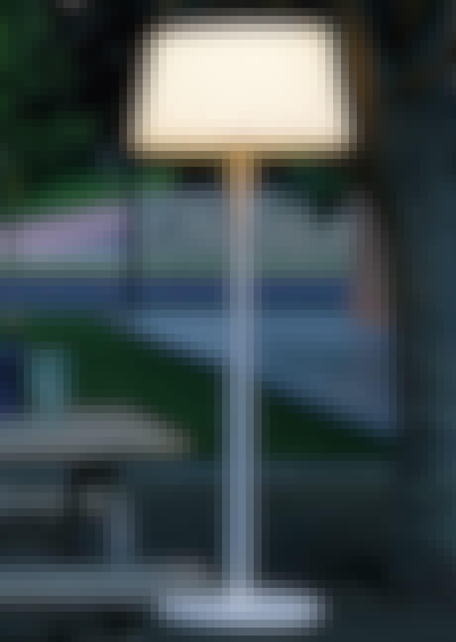 Elegante lamper