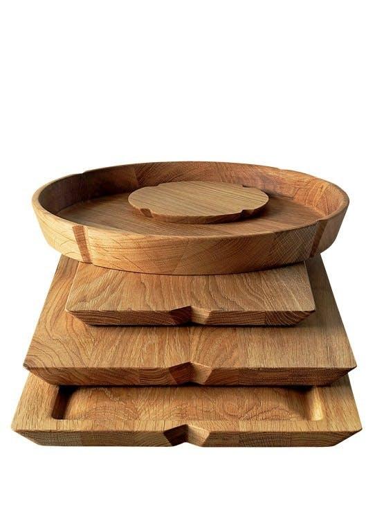 Bambus er både bæredygtigt